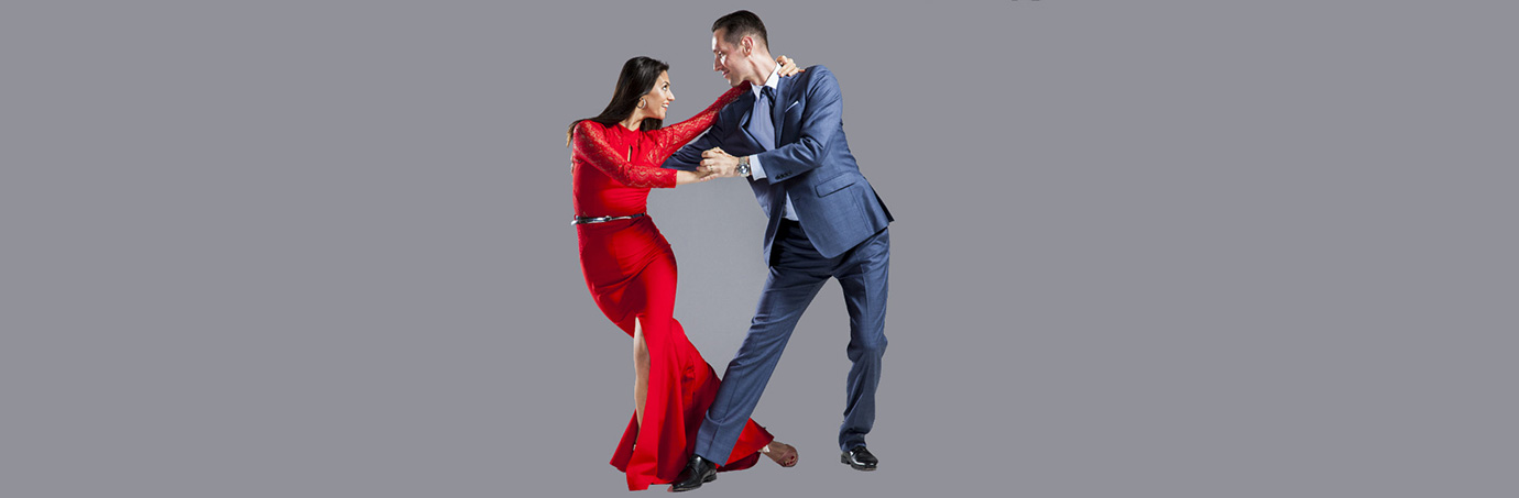 Ballroom & Latin dance classes London